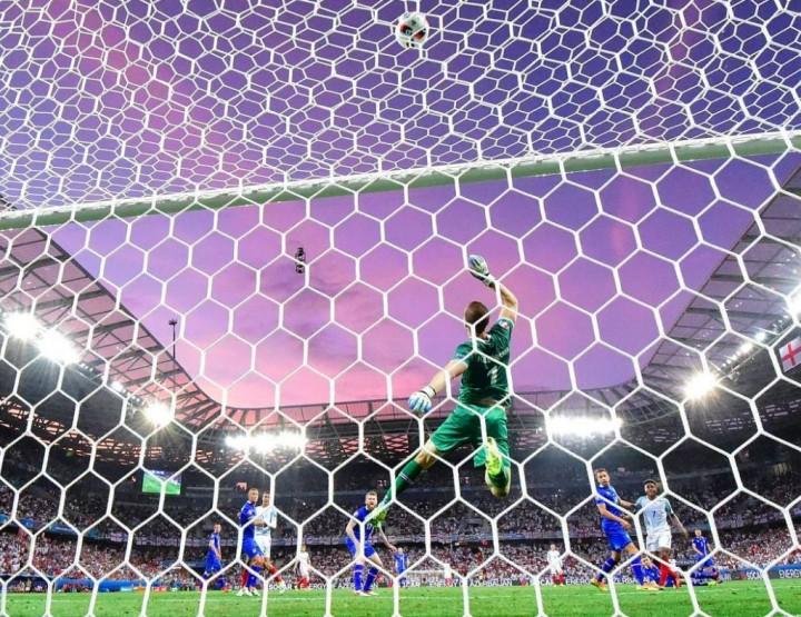 EM2016 Achtelfinale - Eindrücke und Ergebnisse
