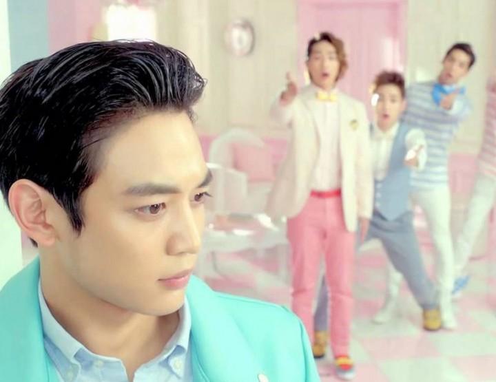 Corea di u Sud: i cosmetichi per l'omi crescenu
