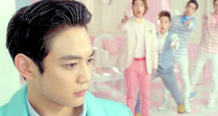 Südkorea: Kosmetik für Männer erlebt Boom