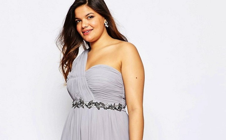 The best dresses for curvy women