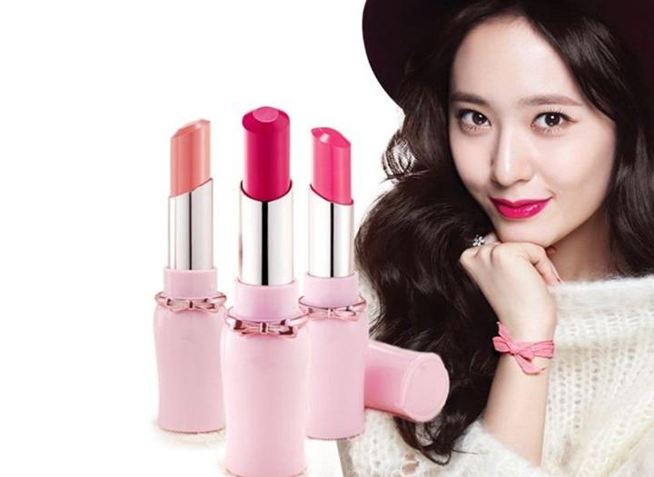 Die beliebtesten koreanischen Beauty Marken