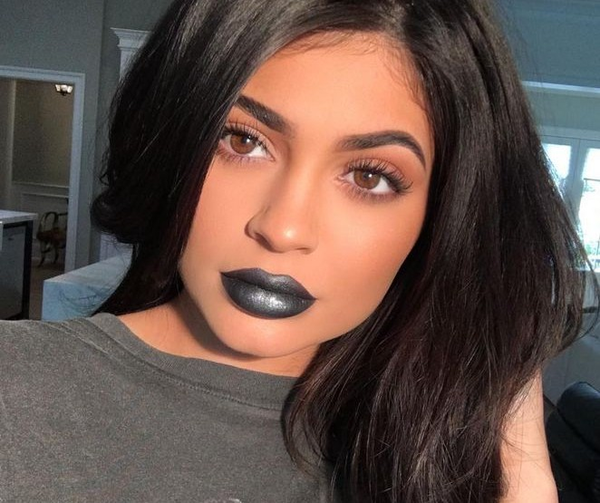 Kylie Cosmetics 'Majesty' Metal Liquid Lipstick