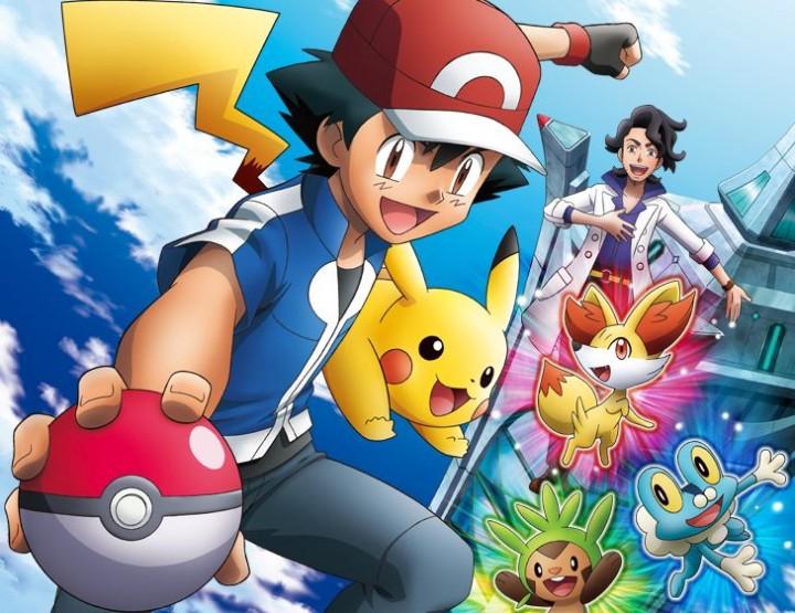 Pikachu ist nicht mehr das beliebteste Pokemon!
