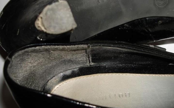 #FetishFacts: Getragene Schuhe von Stewardessen