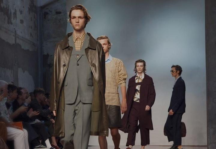 Highlights Milan Fashion Week 2016 Men