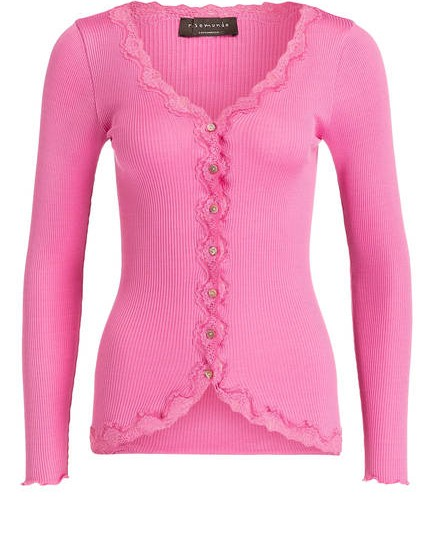 rosemunde Strickjacke - pink