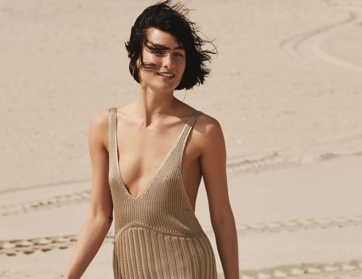 Zara - Hochaktuelle Mode im Sommersale