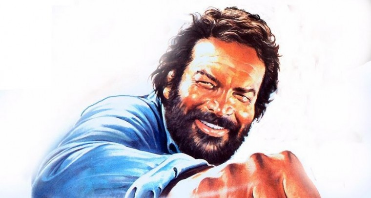 Bud Spencer ist tot - Lang lebe Bud Spencer