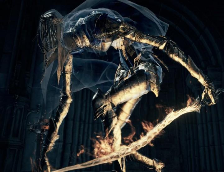 Dark Souls durchgetanzt – Streamer schlägt Dark Souls 3 auf einer Tanzmatte
