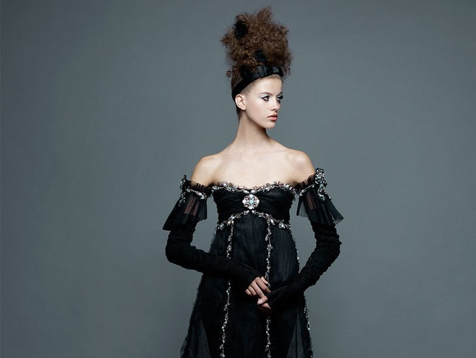 Haute Couture: Tragbare Kunst