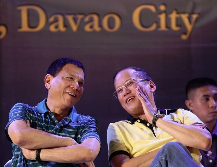 Wahnsinn auf den Philippinen - Kopfjagd auf Verbrecher