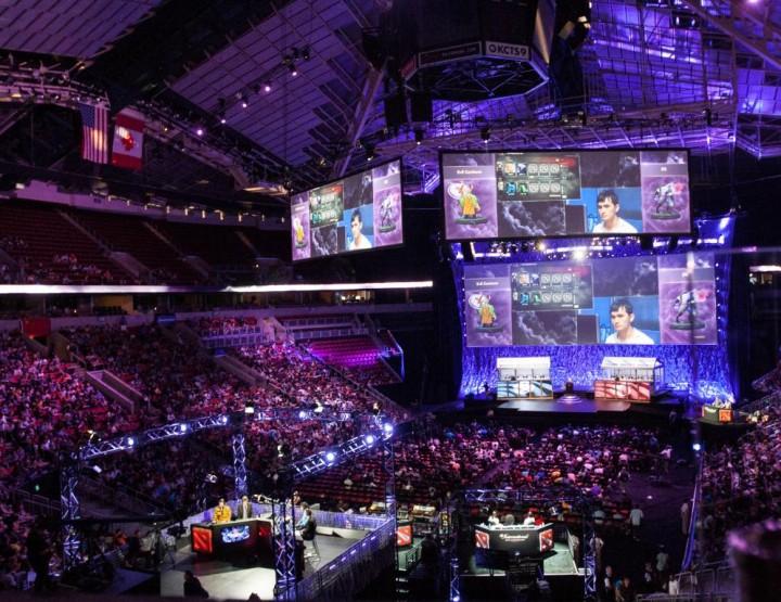 19,5 Mio. US Dollar - Größtes E-Sports Preisgeld Ever