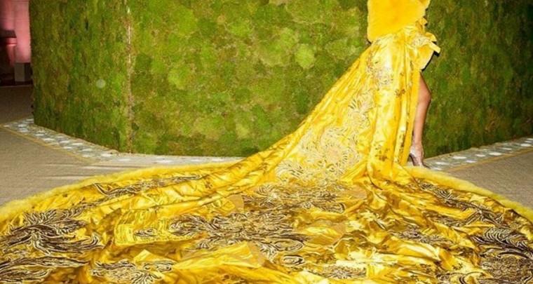 Guo Pei - stravaganti è luxuu