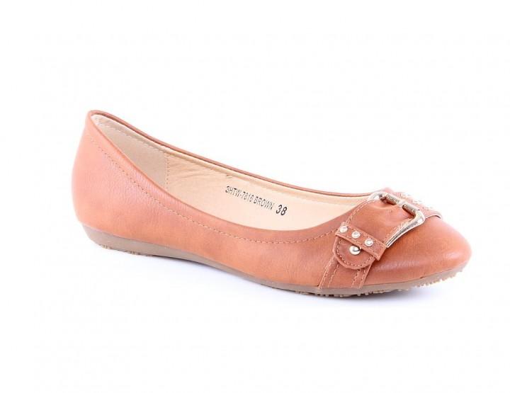 Jumex Klassische Ballerinas Skyy