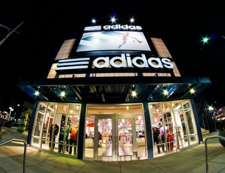 Adidas - die günstigsten Sneaker der Welt für 1$