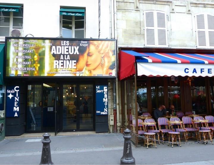 Französische Filme mit Feel Good Garantie