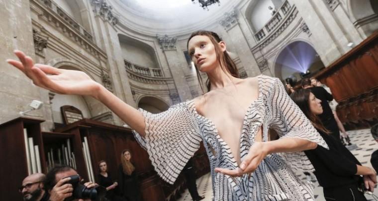 Eindrücke und Highlights der Herbst Couture Week 2016 Paris