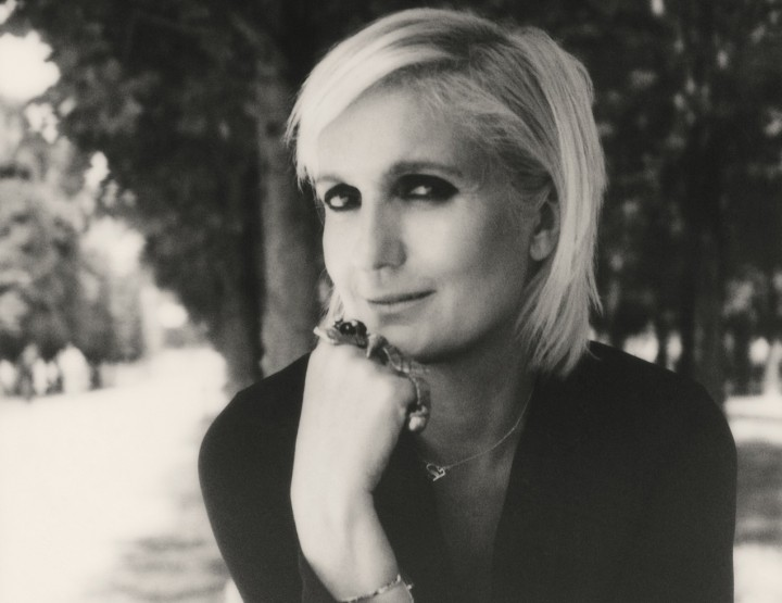 News: Chiuri wechselt von Valentino zu Dior