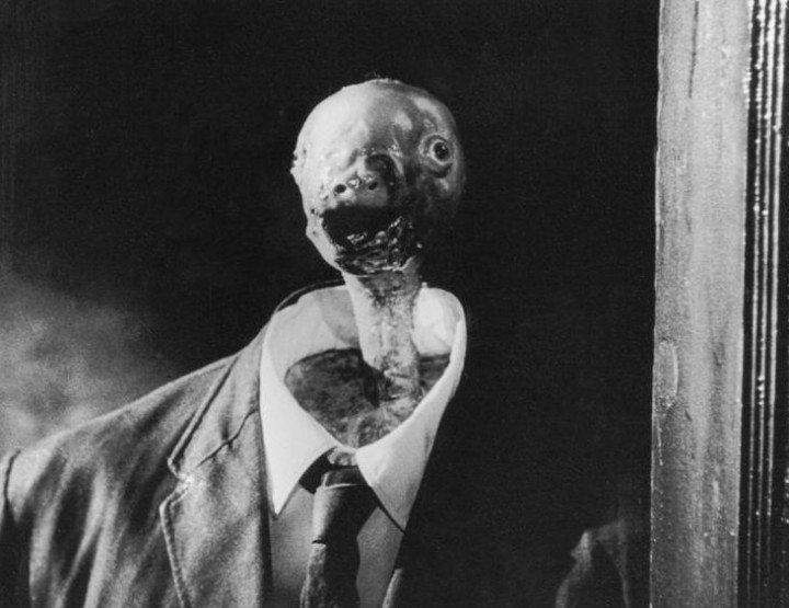 Nekrophilie, Mutanten Babies und Fäkalien - Makabre Filme