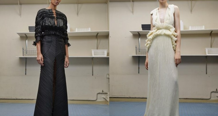 Moda icònica: Givenchy haute couture