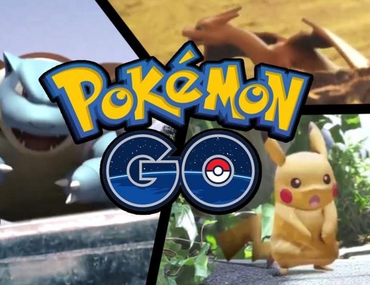 Die Welt im Poke-Rausch – kuriose Geschichten über Pokemon Go