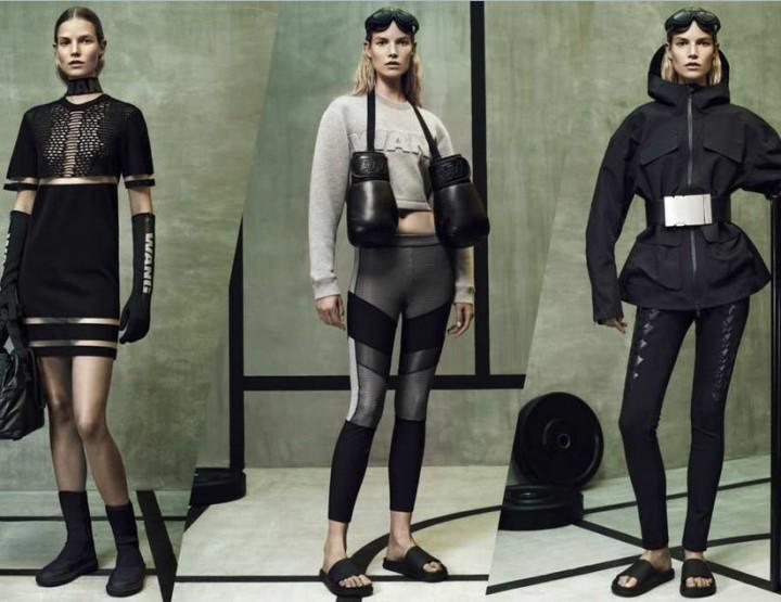 Erschwingliche Designermode bei H&M