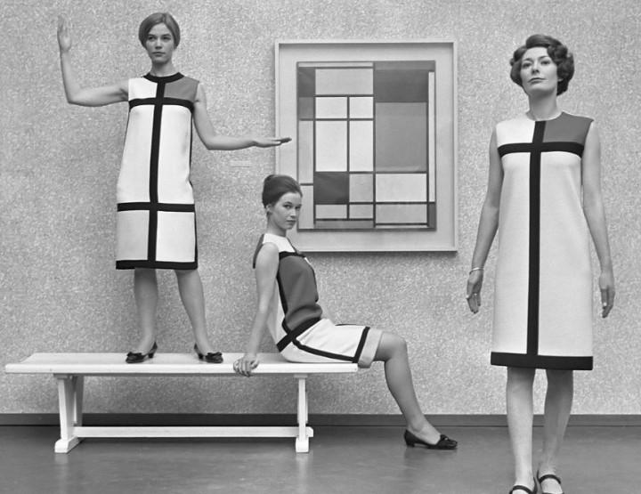 Wenn Kunst und Mode Hand in Hand gehen