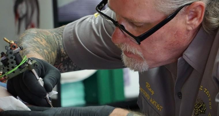 DIY: Tattoos selber stechen