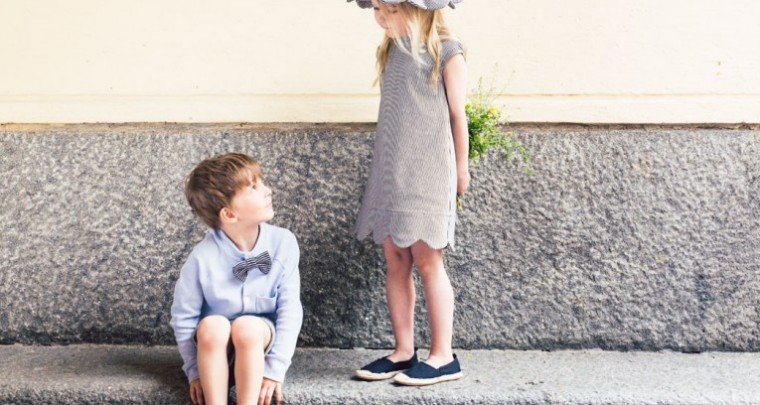 Muka Va Kinds - Zuckersüße Öko-Mode