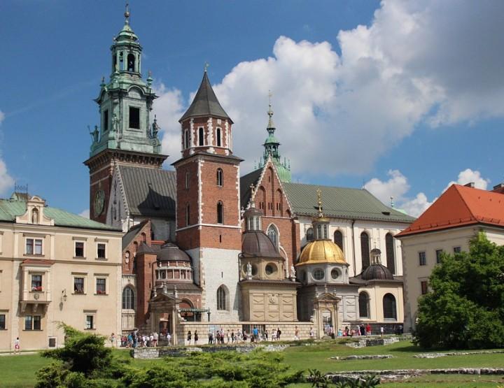 Cultura è birra - Cracovia!