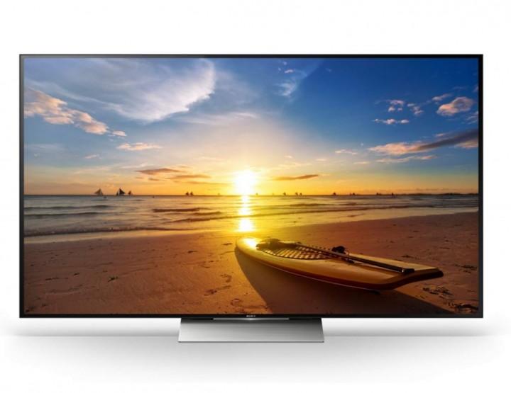Mit Sony die nächste Generation des Fernsehens erleben