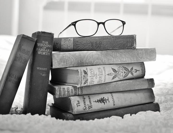 5 Werke der Weltliteratur