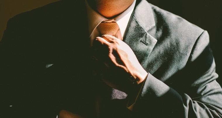Dresscode Knigge: Der Anzug