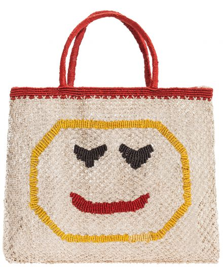 Love Emoji bag