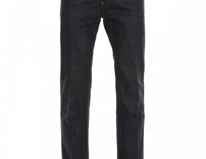 Dean Jeans - dunkelblau