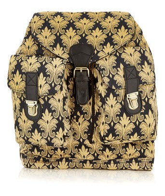 BACKPACK STYLE DI PATRIMO BAROQUE