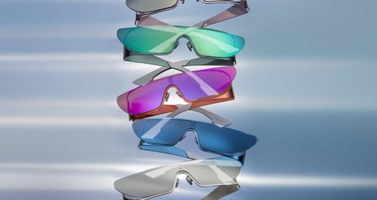 Sommertrend: Verspiegelte Sonnenbrillen