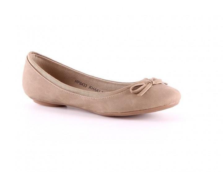 Jumex Klassische Ballerinas Lexi