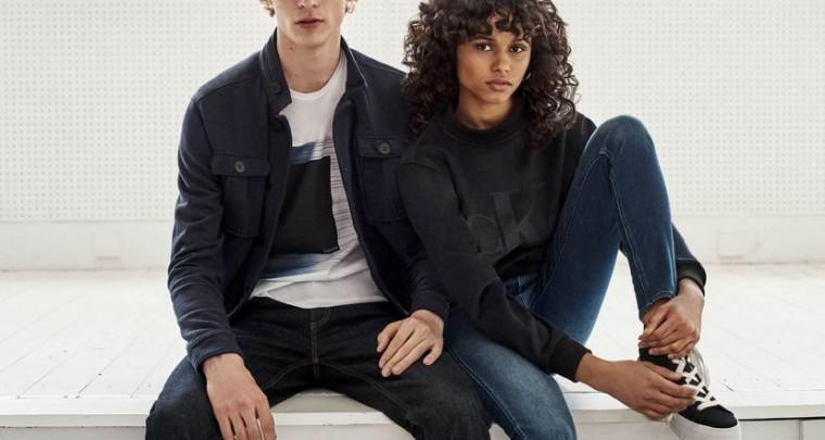 Raf Simonsist saab Calvin Kleini loovjuht