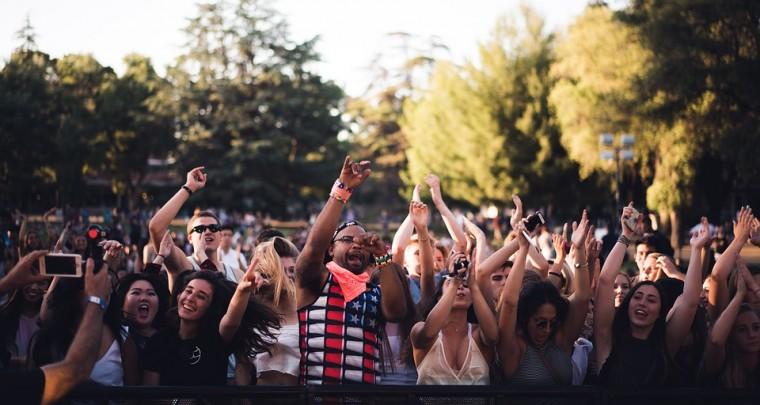 Top 3 Festivals in Europa