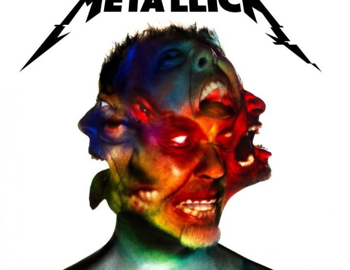Metallica Kündigt neues Album für November an!