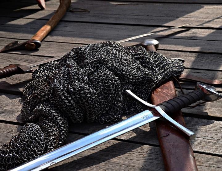 Ritter oder Samurai - Welche Kultur hatte die besseren Kämpfer?