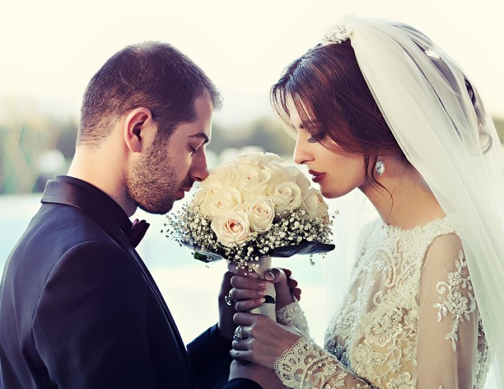 Die perfekte Boho-Hochzeit