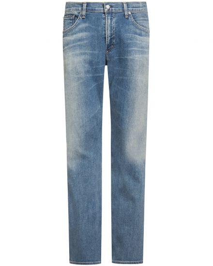 Bowery Jeans Slim