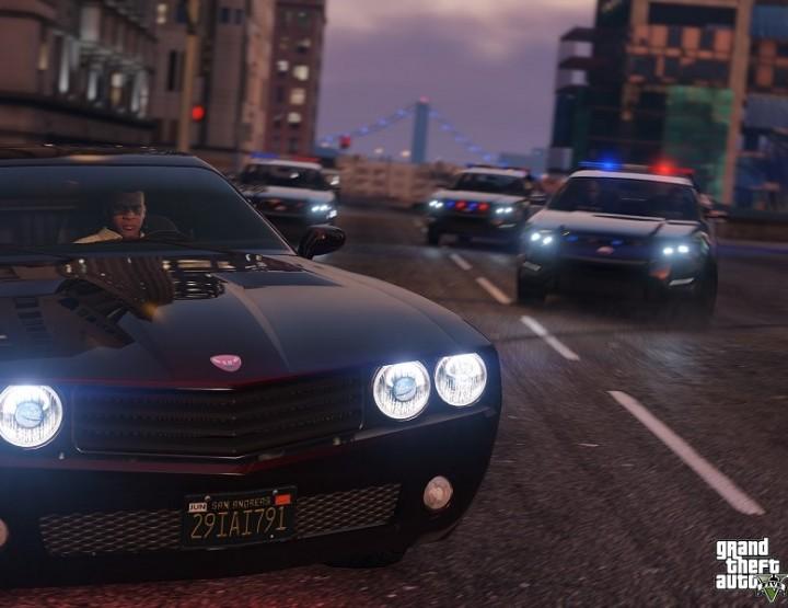 Macht GTA V bald das Fahren auf realen Straßen sicherer?