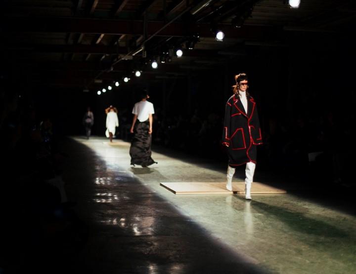 Paris Fashion Week - Das Beste kommt zum Schluss
