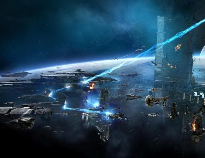 Eve Online ab November kostenlos spielbar