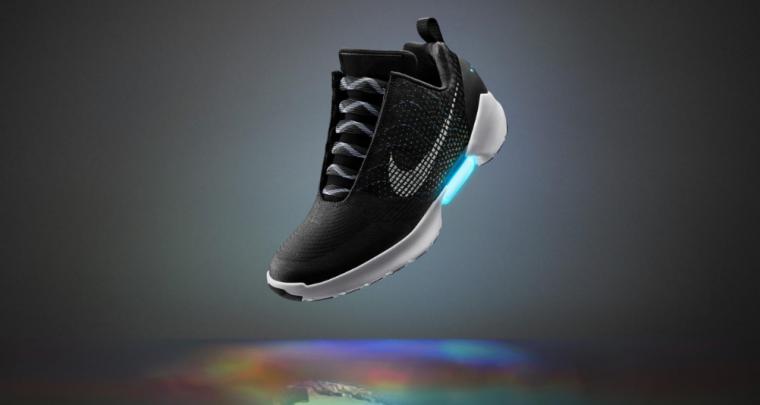 Nike - Willkommen in der Zukunft!