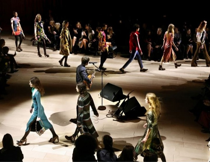 London, Mailand, Paris - Der Fashion Month geht weiter