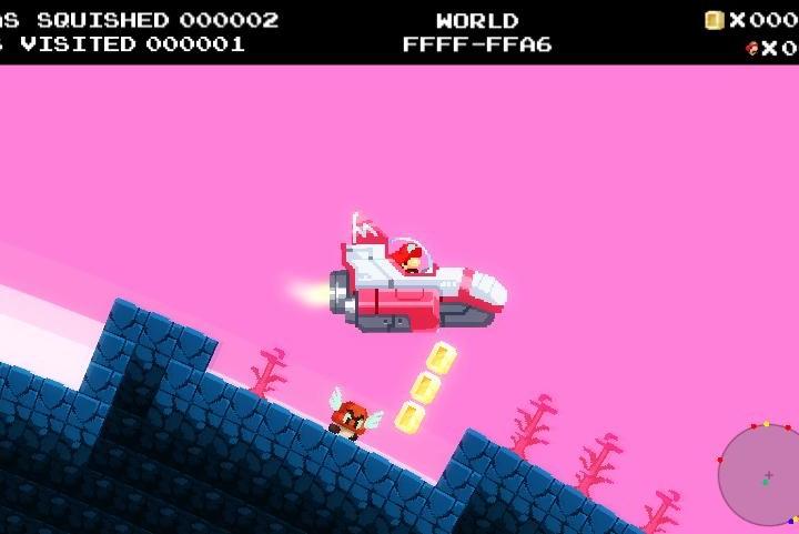 No Mario's Sky – Nintendo verbietet Fanprojekt